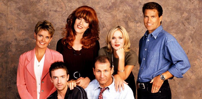 Married … with Children