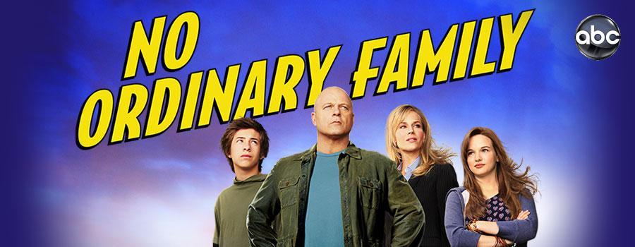 Описание: еще одним американским сериалом про жизнь непоседливой семьи стало больше