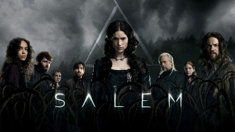 Serija 'Salem' se završava sa trećom sezonom