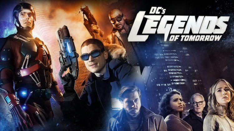 Evo šta će se dešavati u drugoj sezoni serije Legends Of Tomorrow