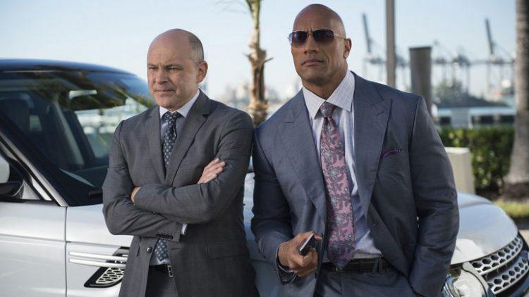 Serija Igrači (Ballers) obnovljena za treću sezonu od HBO-a