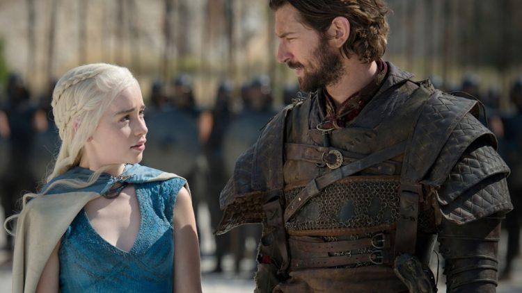 Game Of Thrones: Ovih 5 likova je prvobitno trebalo da preživi na kraju po George R. R. Martin-u