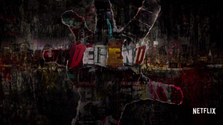 Comic-Con: Netflix objavio tizer za seriju 'The Defenders'