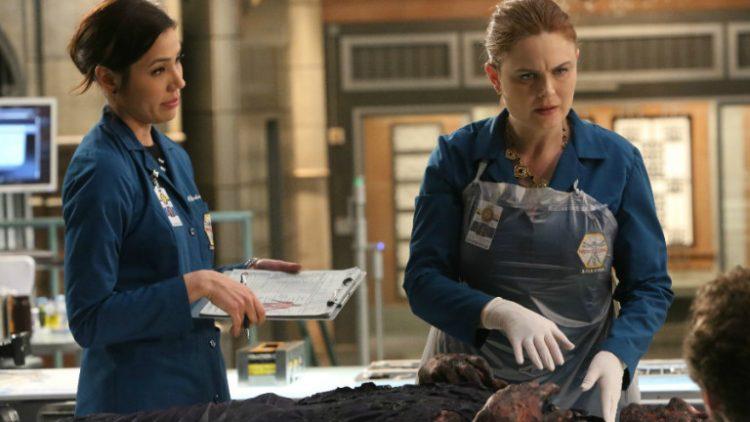 Kako će se završiti sezona tv serije Bones, prema rečima urednika