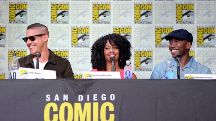 Comic-Con: Marvelova serija 'Luke Cage' debitovala prvim zvaničnim trailer-om