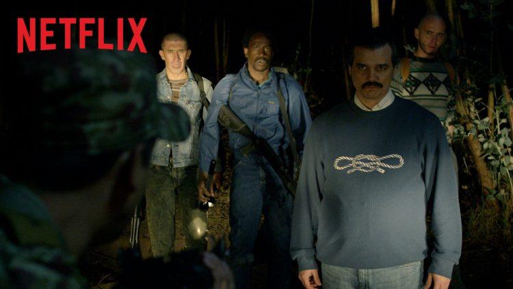Trailer za drugu sezonu serije 'Narcos' – DEA uzvraća udarac Eskobaru