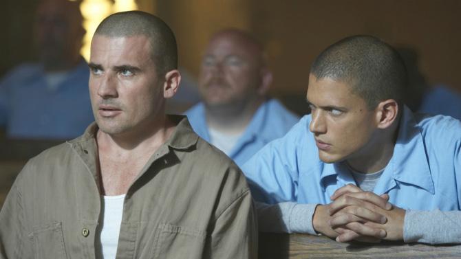 Comic-Con: Fox objavio novi trailer za uskrsnulu seriju 'Prison Break'