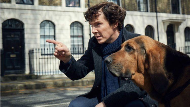 Na prvi pogled: 'Sherlock' pronalazi čovekovog najboljeg prijatelja u četvrtoj sezoni