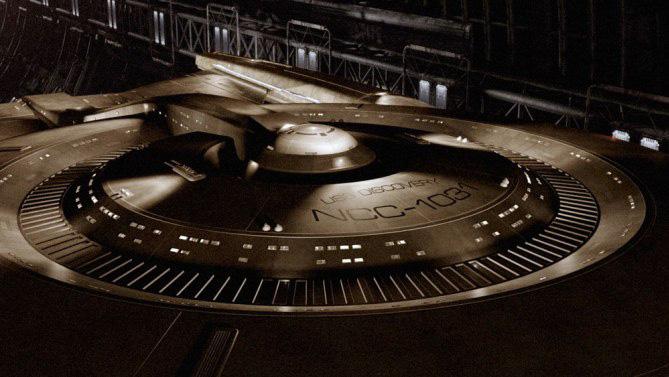 Comic-Con: 'Star Trek' tizer otkriva novo ime serije
