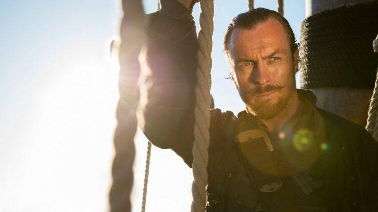 Starz-ova serija 'Black Sails' se završava sa četvrtom sezonom