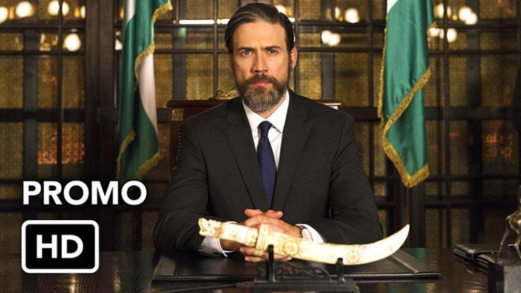 Premijera 3. sezone serije 'Tyrant' (Tiranin) na FOX-u