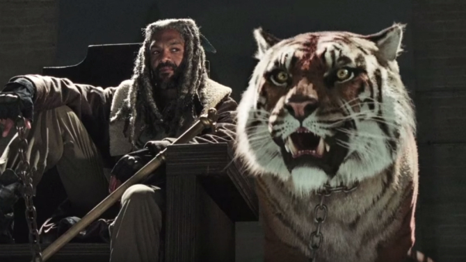 Trailer sedme sezone 'The Walking Dead'