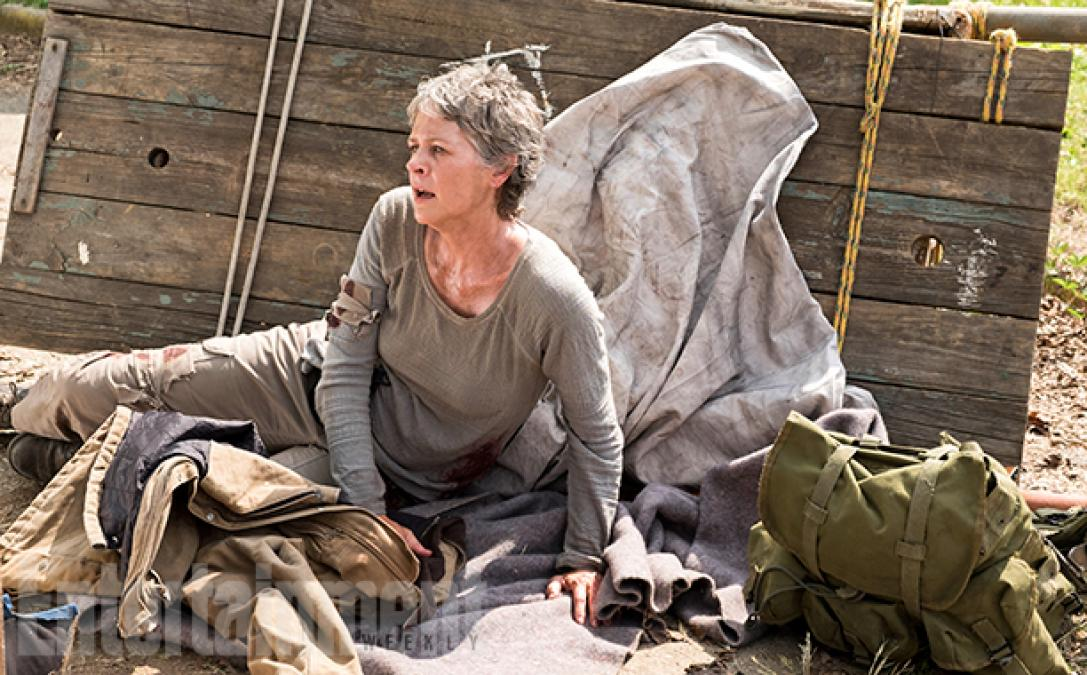 Okružen mrtvima (The Walking Dead) Sezona 7: 6 Ekskluzivnih fotografija