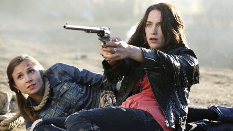 Comic-Con: 'Wynonna Earp' obnovljena za drugu sezonu na Syfy-u