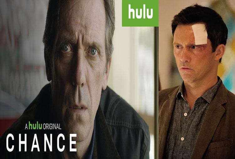 Pogledajte tizere za nove serije Chance i Shut Eye