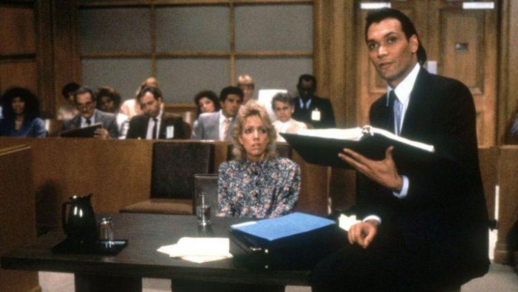 Serija Zakon u Los Anđelesu (L.A. Law) se izgleda ponovo snima