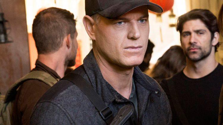 TNT mreža obnovila seriju 'The Last Ship' (Poslednji brod) za četvrtu sezonu i naručila još dve serije