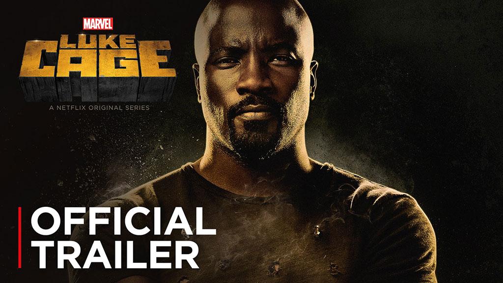 Objavljen zvanični trailer za seriju 'Luk Kejdž' (Luke Cage)