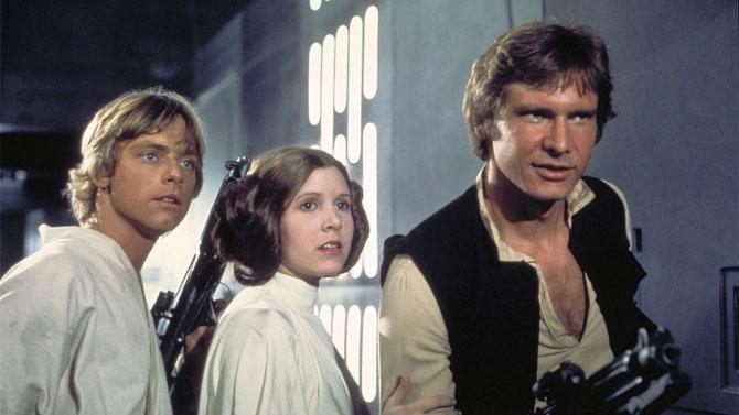 Serija 'Ratovi zvezda' (Star Wars) ipak moguća
