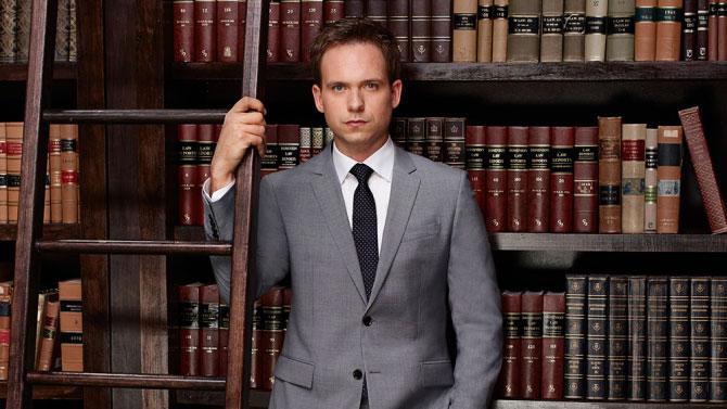 Serija 'Suits' (Dva lica pravde) obnovljena za sedmu sezonu