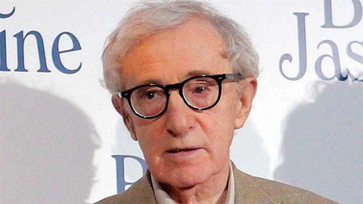 Vudi Alenova (Woody Allen) serija dobila naziv i datum premijere