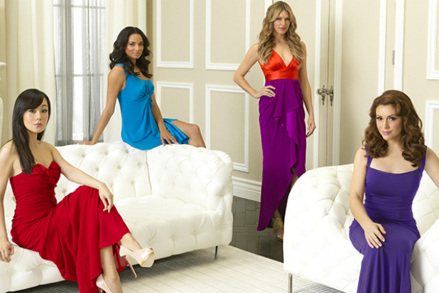 Serija 'Mistresses' otkazana nakon četri sezone na ABC mreži