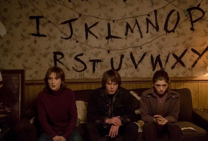 Serija 'Stranger Things' obnovljena za drugu sezonu