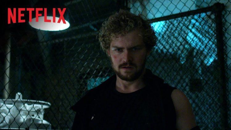 Objavljen trejler za Marvelovu seriju 'Iron Fist'; Sigorni Viver će gumiti u seriji 'The Defenders'