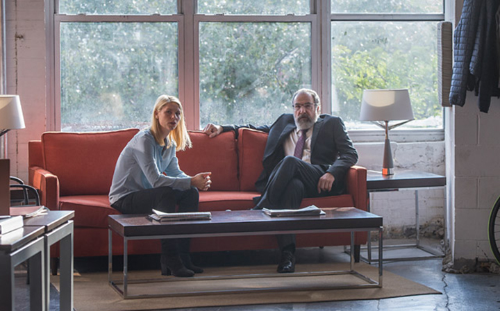 Objavljen tizer trejler za šestu sezonu serije 'Domovina' (Homeland)