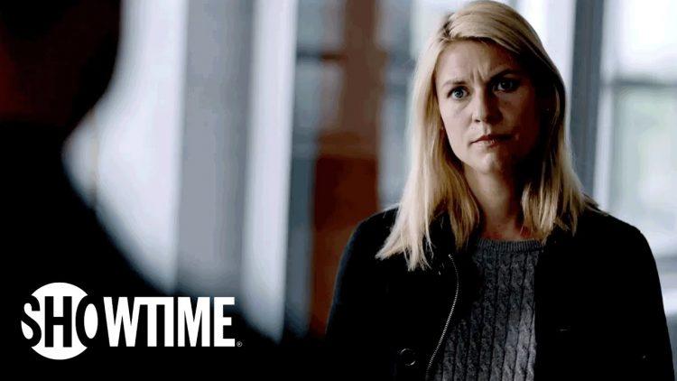 Zvanični trejler za šestu sezonu serije Domovina (Homeland)