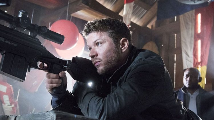 Serija 'Shooter' obnovljena za drugu sezonu