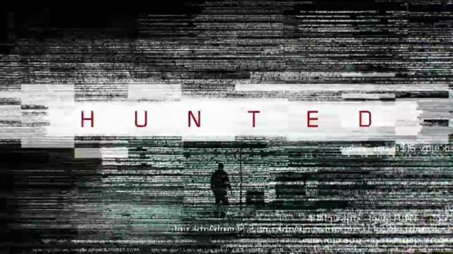 Hunted (CBS)