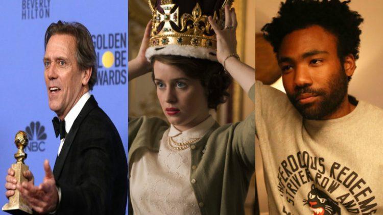 Zlatni Globus 2017: Lista dobitnika i nominovanih u oblasti TV Serija