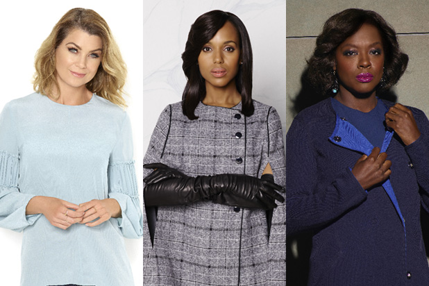 ABC obnovio 'Grey's Anatomy', 'Scandal' i 'How to Get Away With Murder' za još po jednu sezonu