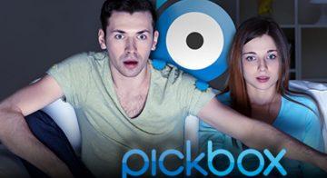 Pickbox nagradni konkurs. Gledaj serije i zaradi 20 hiljada dinara