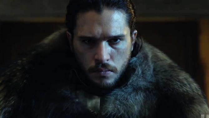 Tizer sedme sezone serije Igra prestola (Game of Thrones) je konačno stigao