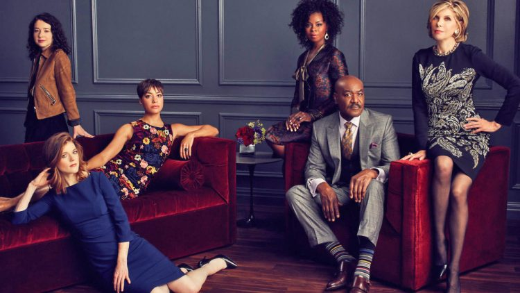 Serija 'The Good Fight' obnovljena za drugu sezonu
