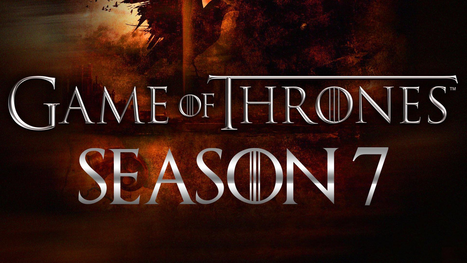 Sedma sezona serije Igra prestola (Game Of Thrones) dobila datum premijere i tizer.