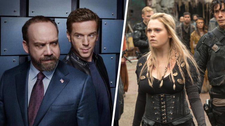 Serija Milijarde (Billions) obnovljena za treću a serija 100 (The 100) obnovljena za petu sezonu