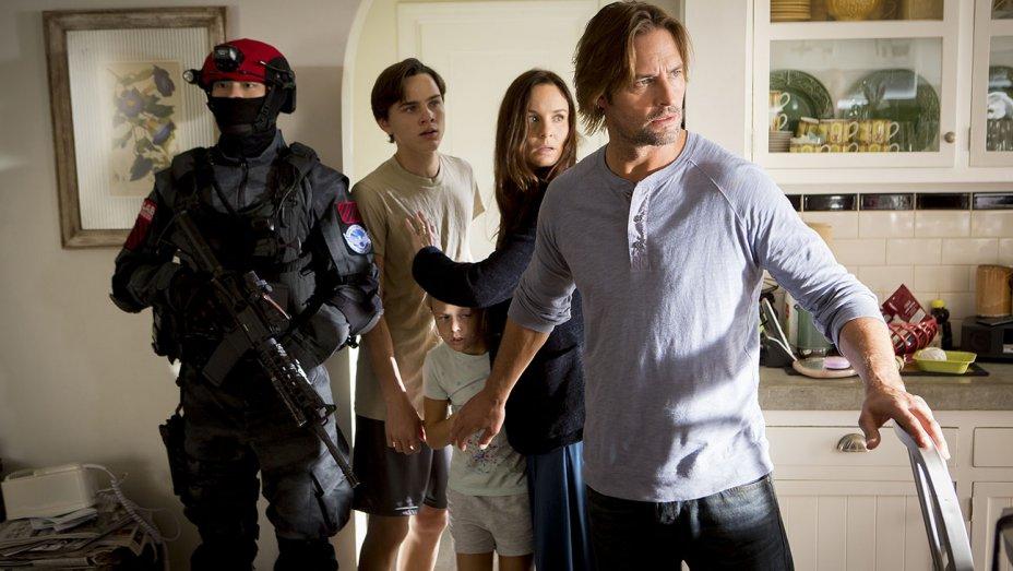 Serija 'Colony' obnovljena za treću sezonu. Produkcija se seli iz Los Anđelesa u Vankuver.