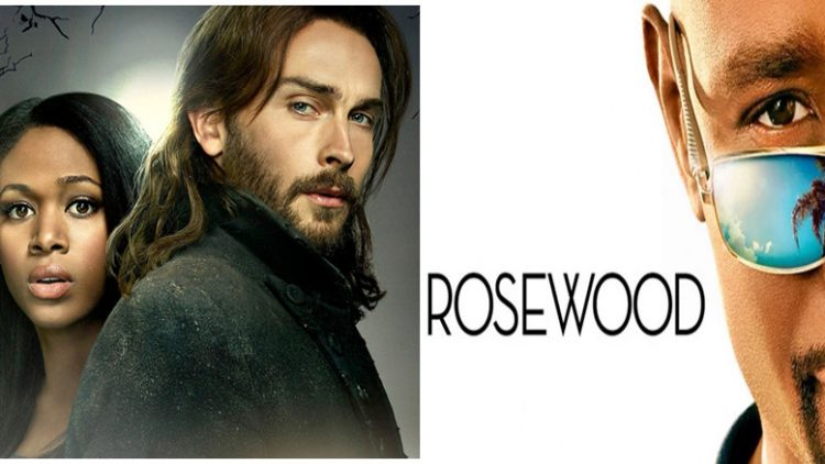 FOX otkazao serije Uspavana dolina (Sleepy Hollow) i Rozvud (Rosewood )