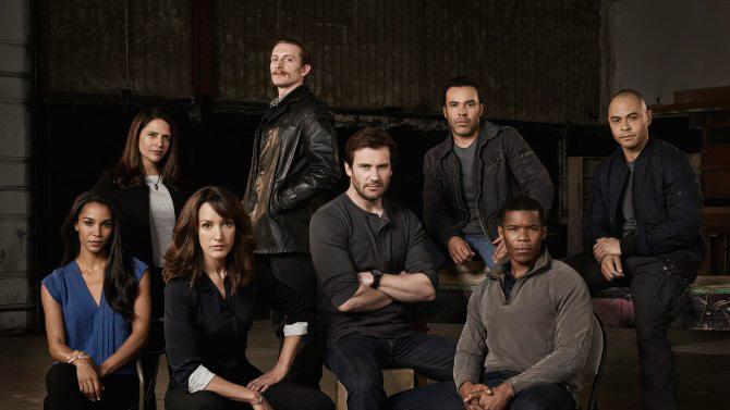 Serija 'Taken' obnovljena za drugu sezonu
